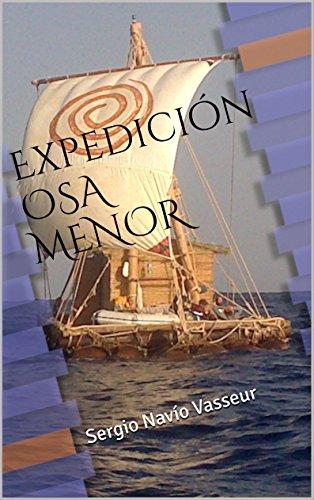 Expedición OSA MENOR