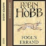 Fool's Errand: Tawny Man Trilogy, Book 1