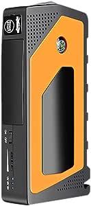 HLIYY 89800mAh 12V LCD 4 USB Voiture Star Starter Pack