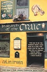 In Search of the Craic: One Man's Pub Crawl Through Irish Music