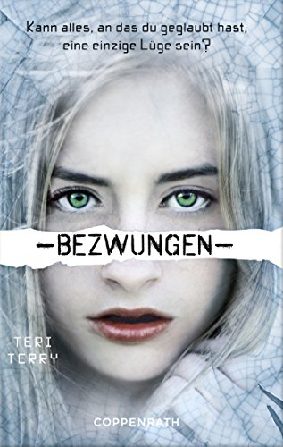 Terry Band (Bezwungen: Dystopie-Trilogie Band 3)