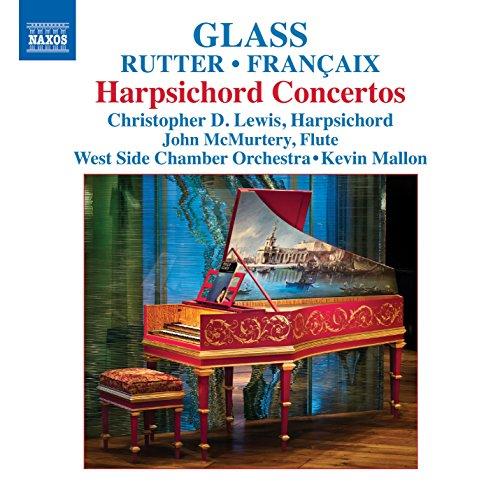 harpsichord-concertos