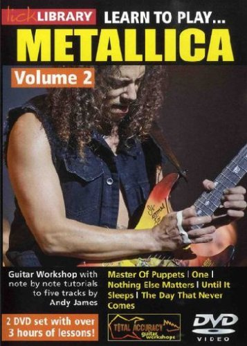learn-to-play-metallica-volume-2-2-dvds