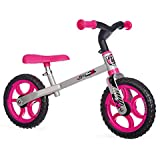 Smoby - 770201 - First Bike Rose