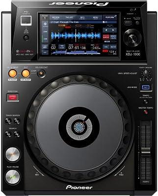 Pioneer - Xdj 1000