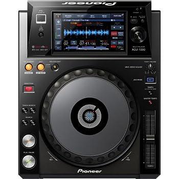 DJ Digital Turntables