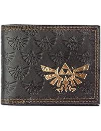 Zelda Skyward Sword Bifold Wallet
