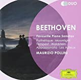 Beethoven: Favourite Piano Son
