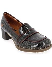 The Art Company - Zapatillas de deporte para mujer Marrón marrón