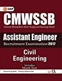 CMWSSB Chennai Metropolitan Water Supply and Sewerage Board Civil Engineering (Assistant Engineer) 2017