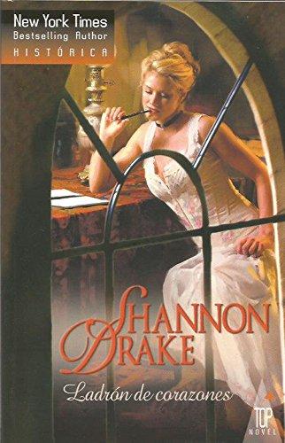 Descargar Libro Ladron de corazones (Historica (top Novel)) de Shannon Drake