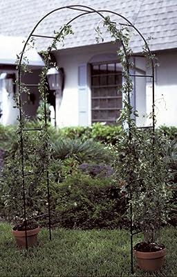 Rosenbogen, 140 x 37 x 240 cm von k.A. bei Du und dein Garten
