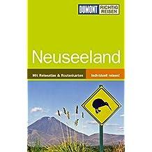 Neuseeland (DuMont Richtig Reisen)