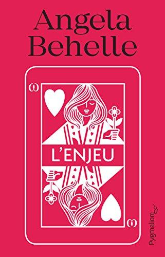 L'enjeu - Angela Behelle (2017)