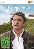 Der Bergdoktor - Staffel 1 [2 DVDs] -
