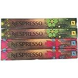 Nespresso Limited Edition UMUTIMA wa lake kivu RWANDA & TANIM de chiapas MEXICO