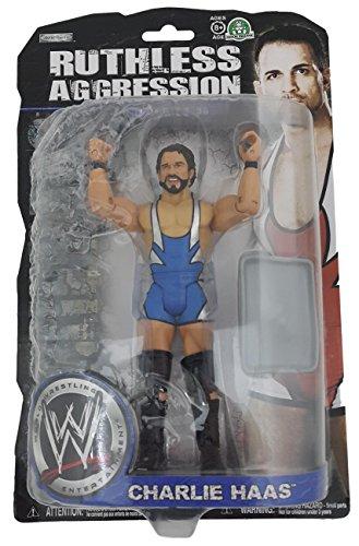 triple h W485 WWE MICRO AGRESSION 11 Umaga Cody Rhodes