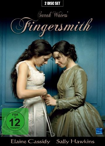 Sarah Waters' Fingersmith (2 DVDs)