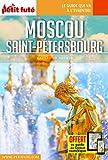 Guide Moscou - Saint-Pétersbourg 2018 Carnet Petit Futé