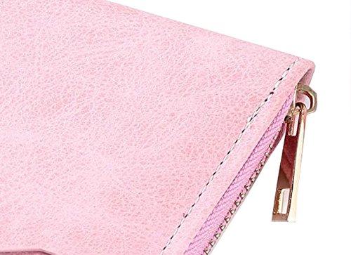 La Signora Cambiamento Pacchetto Di Mini-card Breve Paragrafo Pink