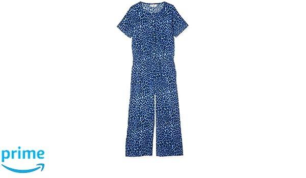 70ebf13d Name It Nkfvinaya Culotte SS Jumpsuit K Salopette Fille: Amazon.fr:  Vêtements et accessoires