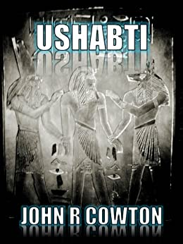 Ushabti by [Cowton, John]