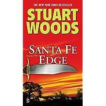 Santa Fe Edge (Ed Eagle Books)