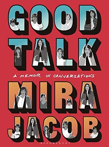 Good Talk: A Memoir in Conversations - Jackson Lodge