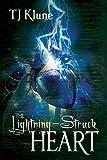 Produkt-Bild: The Lightning-Struck Heart (Tales From Verania Book 1) (English Edition)