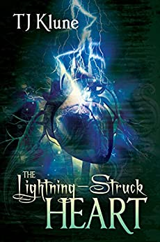 The Lightning-Struck Heart (Tales From Verania Book 1) (English Edition)