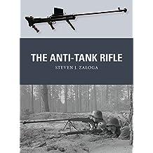 Anti-Tank Rifle (Weapon)