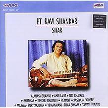Pt. Ravi Shankar (Sitar)