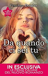 Da quando ci sei tu (The Fall Away Series Vol. 2)