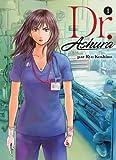 Dr. Ashura - tome 1