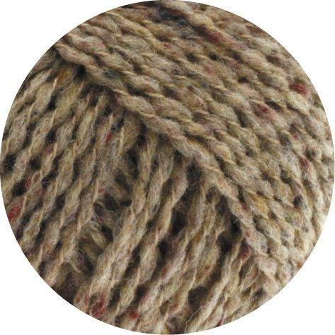 Lana Grossa Royal Tweed 059 Beige meliert (Tweed Fine)