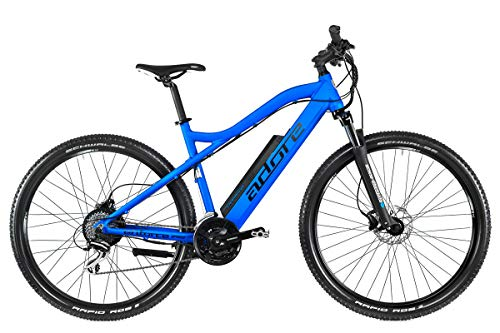 Adore Alu MTB Pedelec 29\' Enforce E-Bike 250 Watt Li-Ion 36V/14 Ah 24 Gänge