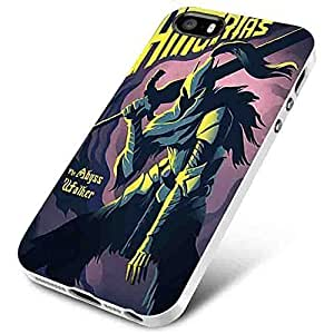 Astorias Dark Souls Solaire of Astora (iphone 6 white)