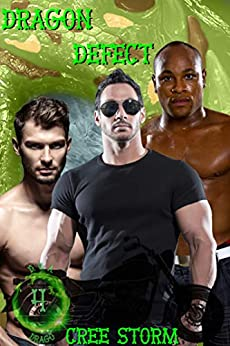 Dragon Defect (D.O.A.  Book 4) by [Storm, Cree ]