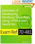 Exam Ref 70-481: Essentials of Develo...