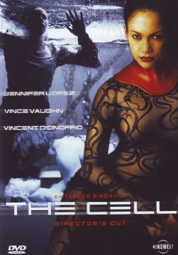 Bild von The Cell [Director's Cut]