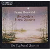 Berwald Streichquartette 1-3 Yagdrasi