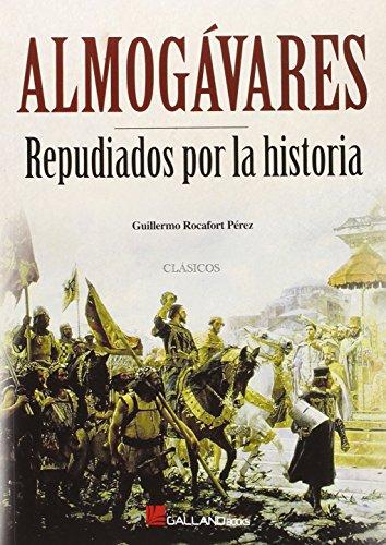 Almogávares (Clásicos) por Guillermo Rocafort Pérez
