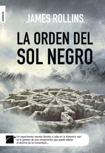 La Orden Del Sol Negro