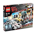 LEGO Speed Racer 8161: Grand Prix Race