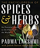 #8: The Encyclopedia of Spices and Herbs: An Essential Guide to the Flavors of the World
