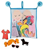Barney & Buddy BA008 Dressing Up Bath Time Stickers