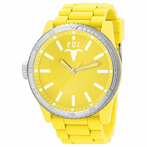 edc by Esprit Rubber Star Gents Watch EE100831014