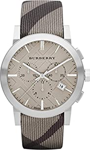 Burberry BU9358 For Men (Analog, Casual Watch)