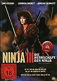Ninja III Die Herrschaft kostenlos online stream