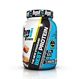 BPI Sports Best Protein 908g (Salted Caramel) - Best Reviews Guide